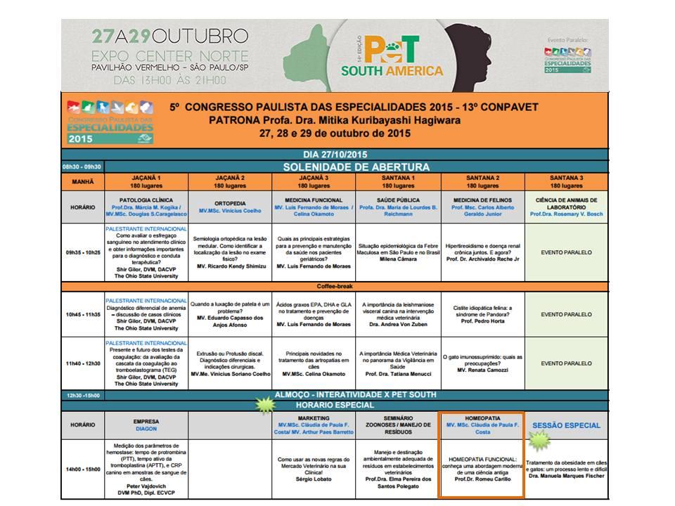 congresso especialidade veterinaria 1 2015