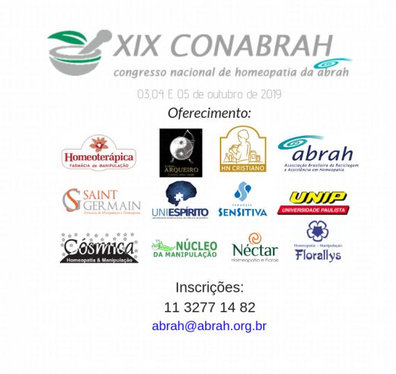 patrocinadores conabrah19